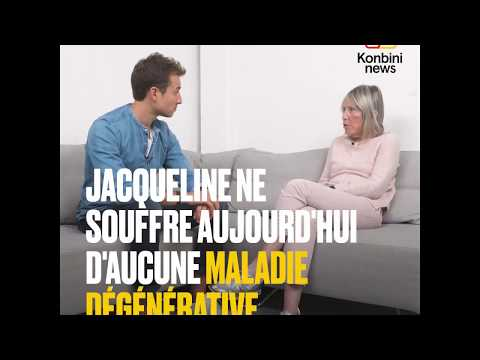 Suicide assisté : Jacqueline est heureuse mais veut mourir