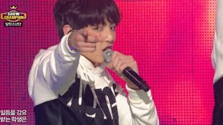 BTS - N.O, 방탄소년단 - 엔오, Show Champion 20131016 Mp3