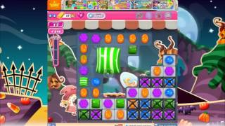 Candy Crush Saga Level 1297 (No Boosters)