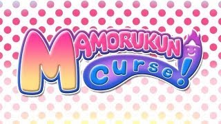 Mamorukun Curse! Opening Cutscenes {Full 1080p HD}