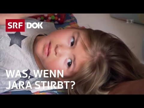 Leben mit einem unheilbar kranken Kind | Reportage | SRF DOK