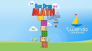 Box Drop Math App by Twenda Learning