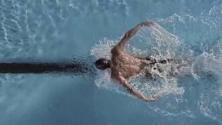 Voorstelling zwembad Schiervelde