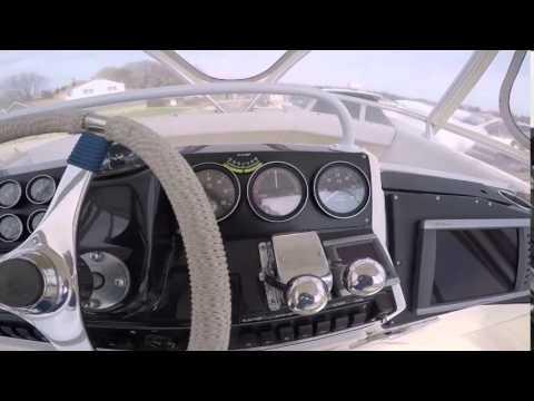 29 Blackfin Flybridge Offshore Yacht Sales