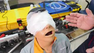 видео Капли при травме глаза