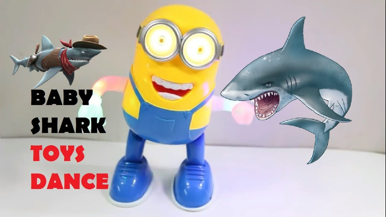 You are watching the original Pinkfong Baby Shark Dance video Join Pinkfongs Baby Shark Challenge by uploading your own videos on social media! Join