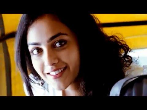 Ishq Telugu Movie Part 02/14    Nithin, Nitya Menon, Sindhu Tolani    Shalimarcinema