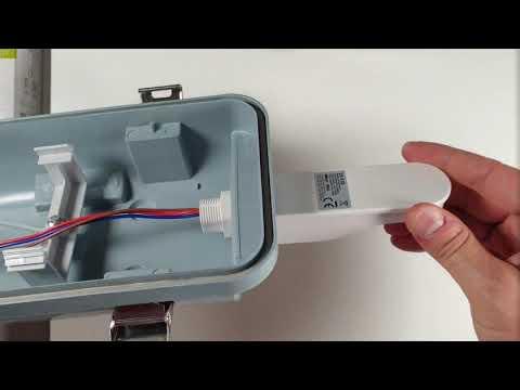 Sensore PIR Di Movimento Per Plafoniere - Modello 23-116