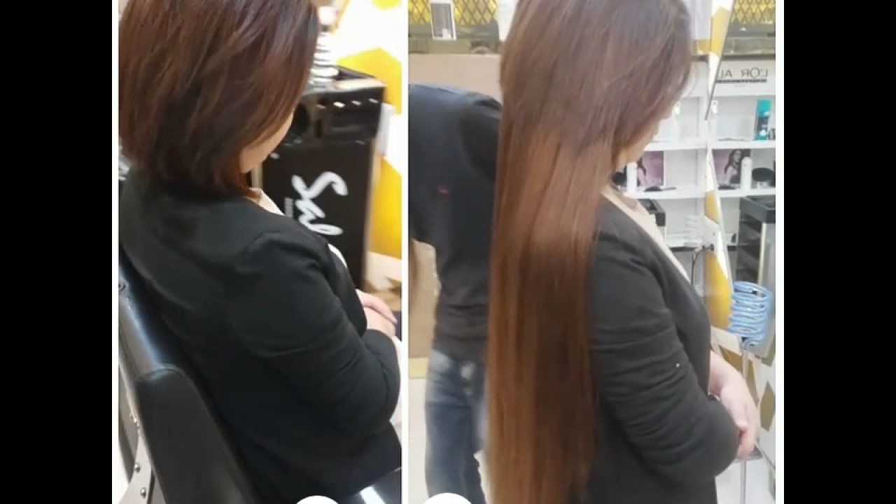 Tape Hair Extensions In Delhi Call 9891567002 In Natural