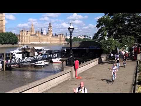 London Bike Tours | from Into the Blue Gift Vouchers