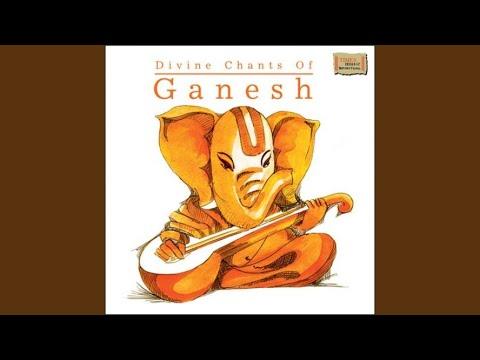 Maha Ganapati Mool Mantra, Ganesh Gayatri Mp3