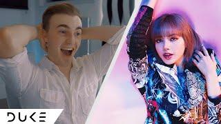 The Queen Lisa Lalisa Mv The Duke Reaction MP3