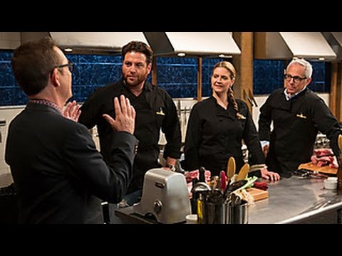 Chopped After Hours: Meatball Madness | Food Network