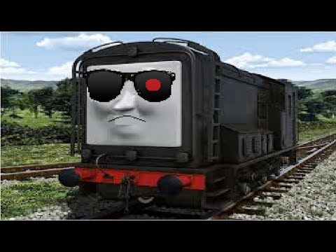 The Terminating Diesel