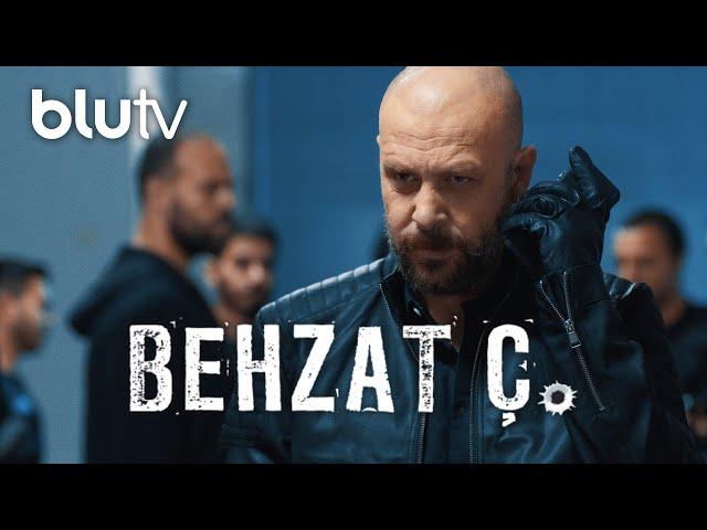 Behzat Ç. 9. Bölüm Fragmanı - 70 dakikalık büyük sezon finali 19 Eylül'de sadece BluTV'de!