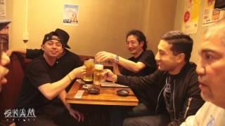 Nick Ferrer Japan 2015 (Club Harlem Tokyo)