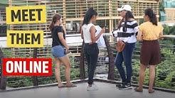 How to Meet Filipino SINGLE WOMEN Online (In 2019)