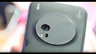5 новых ASUS ZenFone Deluxe, Laser, Max, Zoom и Selfie +ZenWatch2 на IFA2015(, 2015-09-06T10:44:57.000Z)