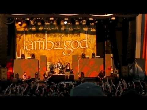 Lamb of God @ Express Live! in Columbus, OH 07/18/17