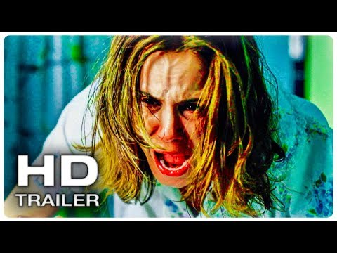 Z Русский Трейлер #1 (2020) Киган Коннор Трейси Horror Movie HD