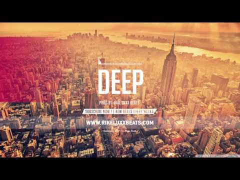 """DEEP"" Dope Trap Beat | Drake Type Beat | Smooth x Hip Hop Instrumental - (Prod  RikeLuxxBeats)"