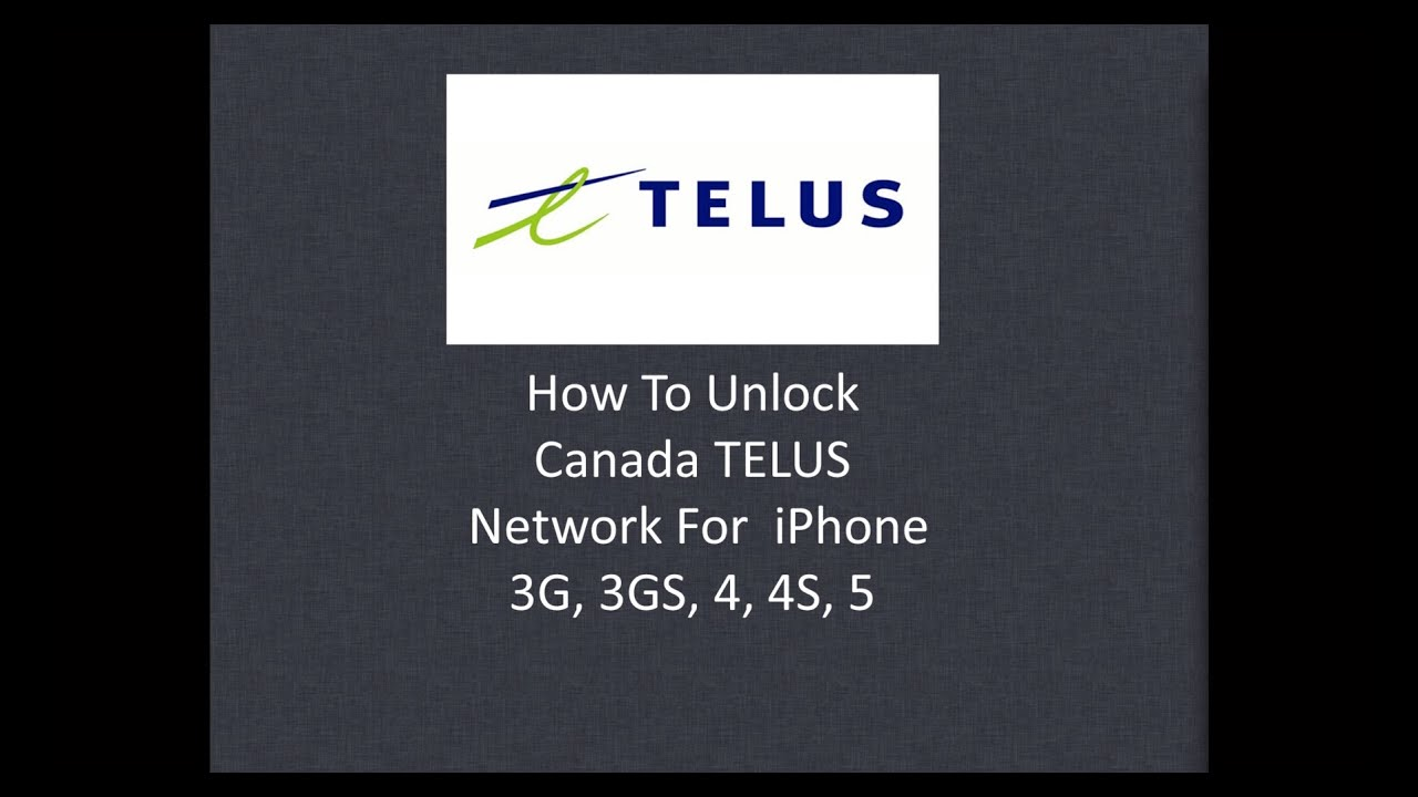 how to unlock an iphone 5 unlock telus iphone 4s unlock canada telus iphone 5 2319