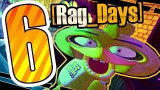 [16+][Rag_Days] #6 Вылечился (five nights at freddy's GMod rag days)