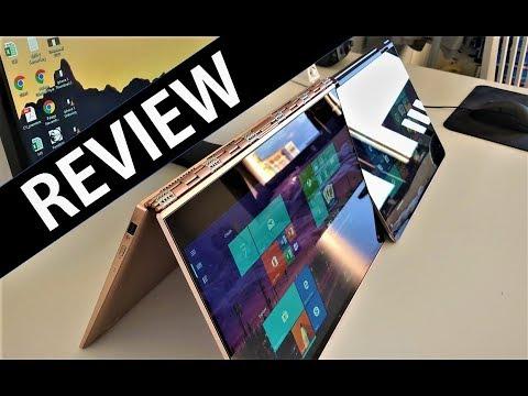 "NEW Lenovo Yoga 920 14"" Review - Perfection?"