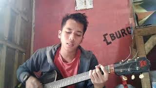 Ungu Hakikat Cinta cover by Abdul Wakhid Dalem banget lagunnya