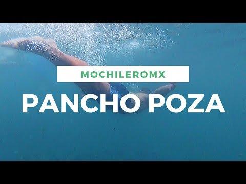 ¿Cómo es pancho poza? | Altotonga, Veracruz | MOCHILEROMX