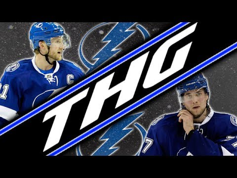 Projecting the 17-18 Tampa Bay Lightning Lineup