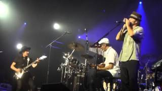 Mick Fleetwood Blues Band 2016-03-26 Black Crow at Byron Bay Bluesfest