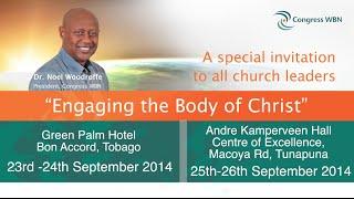 Engagement Seminar Trinidad and Tobago 2014