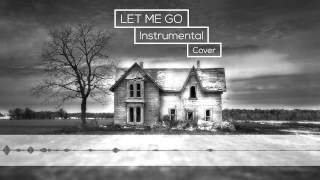 Avril Lavigne - Let Me Go (Instrumental)