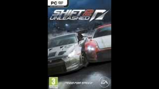 Need For Speed Shift 2 Unleashed OST - The Bravery - Ours