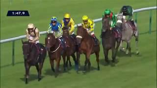 Vidéo de la course PMU QATAR PRIX DU CADRAN