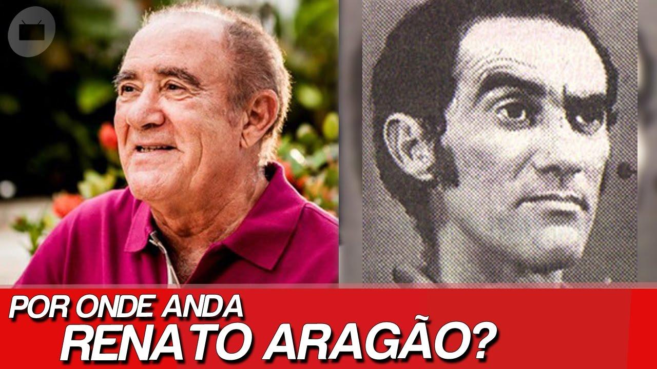 Por Onde Anda Renato Aragão Youtube