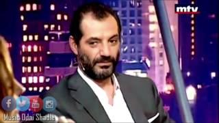 بتروح همسة صوتي المبحوح هيدا حكي مع عادل كرم