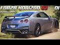 Forza Horizon 3 - Online #01 - Session drift !