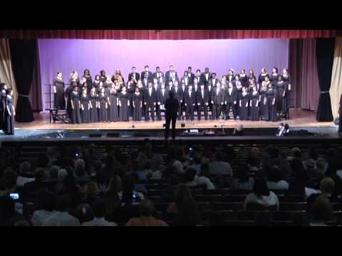 WCHS Choir Spring Concert