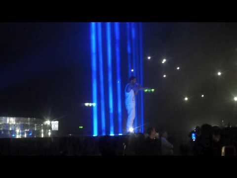 Drake, ''Days In The East'' LIVE (2014 New Song) WYLAT