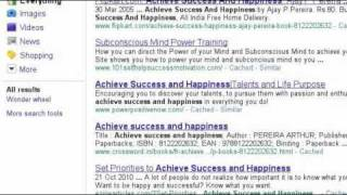Jan Malloch - The Master of Positive Achievement Thumbnail