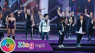 Zing Music Awards 2013  Hoàng Tôn, Bảo Anh, Sơn Tùng MTP, Moo Phước Thịnh, Justatee, Bigdad