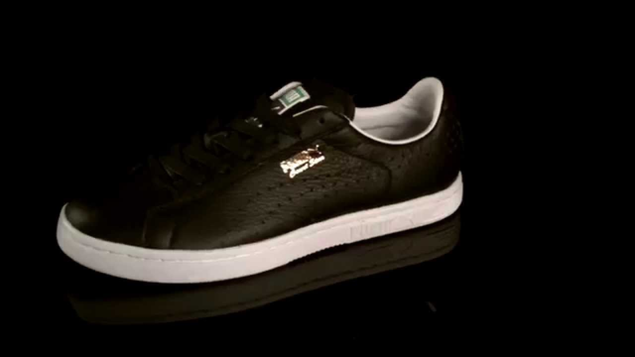 puma sneaker court star