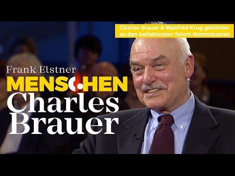 Manfred Krug hatte keinen Bock mehr vor der Kamera-Charles Brauer | Frank Elstner Menschen