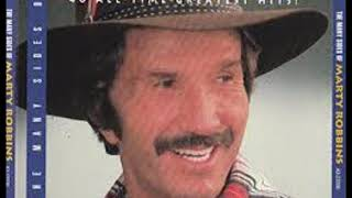 WAY OUT THERE BY MARTY ROBBINS YouTube Videos