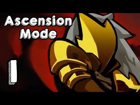 Slay the Spire Complete Run - Sinow - Ascension Level 1 #01 【Come on and Slam】
