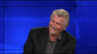 "James Brolin on Life with Barbra Streisand & ""Life in Pieces"""