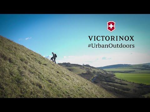Victorinox: One Hour to Outdoors #UrbanOutdoors