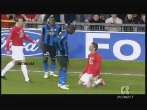 "Mario Balotelli  ""CRAZY SKILLS"""